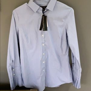 Brand New! Banana Republic Riley dress shirt